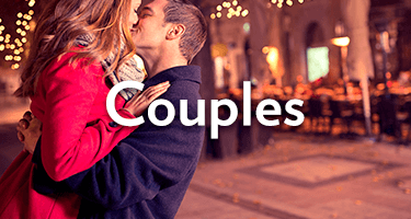 View our experiences for couples