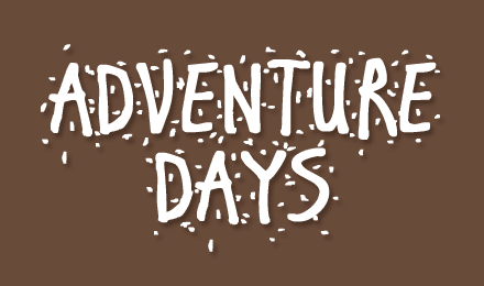 Visit all of our adventure days