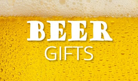 Visit the beer gifts section