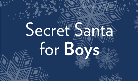 View our secret santa gifts for boys