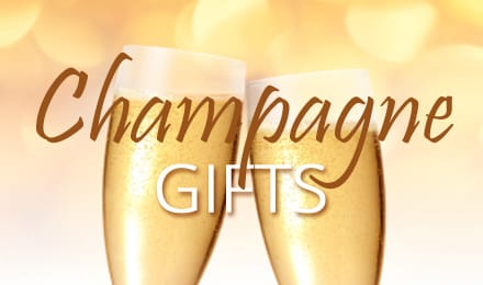 Visit the champagne gifts section
