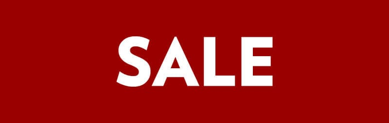 View our Sale Items