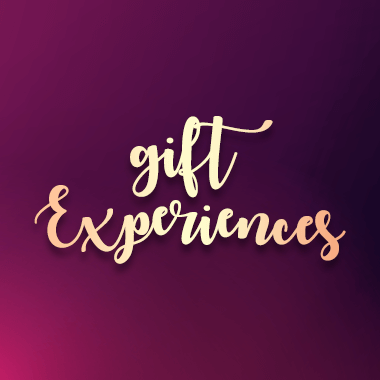 Gift Experiences