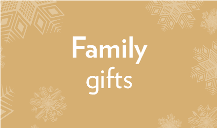 View our family gifts for Christmas