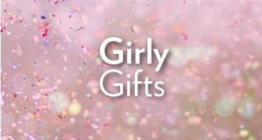Visit the girly gifts section