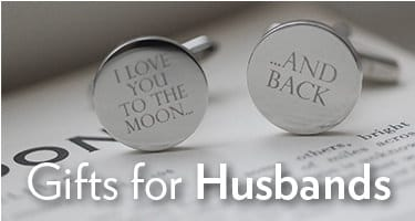 Visit the presents for husbands section