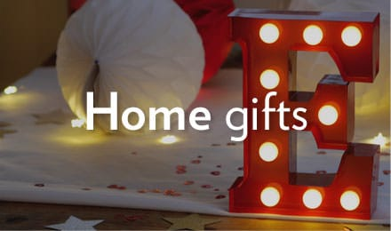 View our home gift ideas