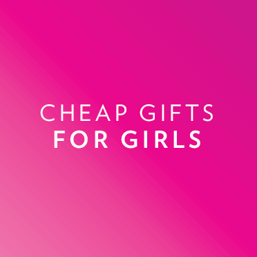 Cheap Gifts For Girls