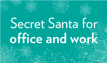 See our work and office secret santa gifts