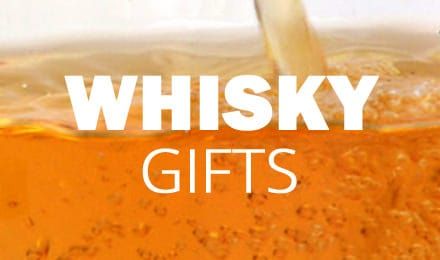 Visit the whisky gifts section