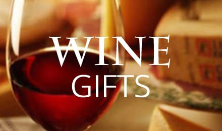 Visit the wine gifts section