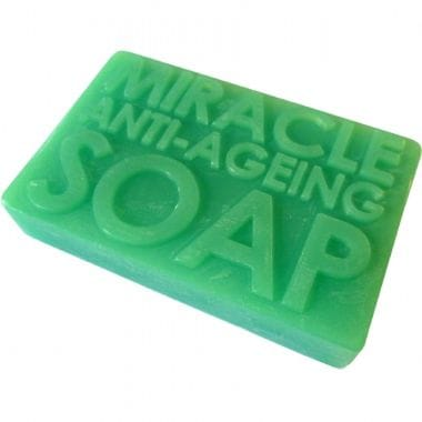 Miracle Anti-Ageing Soap