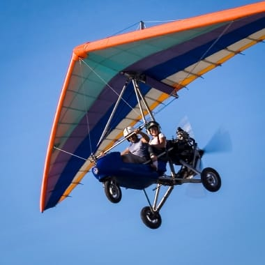 20 Minute Microlight Flight Experience