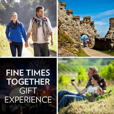 Fine Times Together Gift Experience