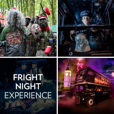 Fright Night Experience