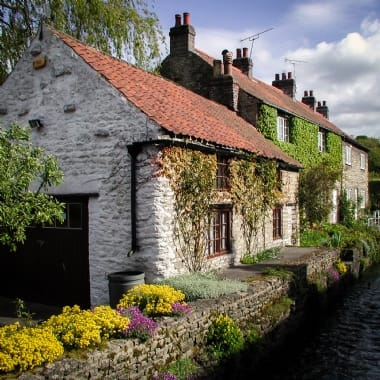 Charming Inns & Rural Escapes For Two