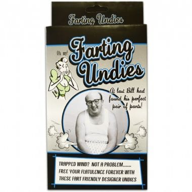 Farting Undies