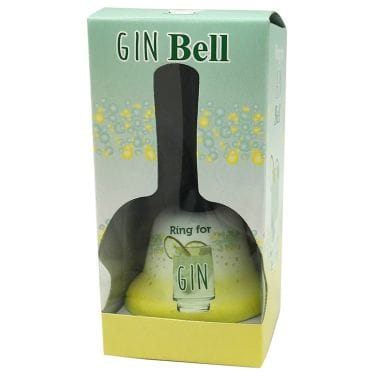 Ring For Gin Bell