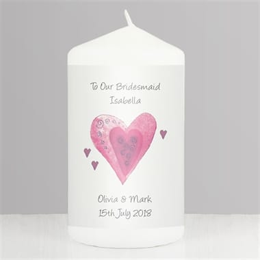 Bridesmaid Gifts Maid Of Honour Present Ideas Find Me A Gift