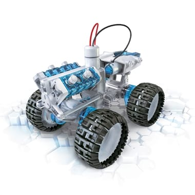 Salt Water Engine Car Kit