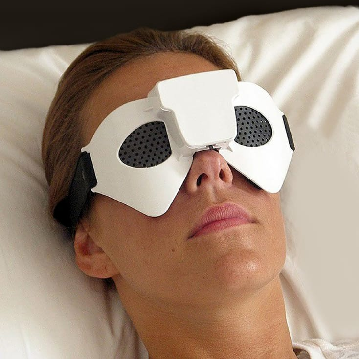 Vibrating Eye Massager
