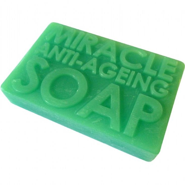 Anti-Ageing Miracle Soap