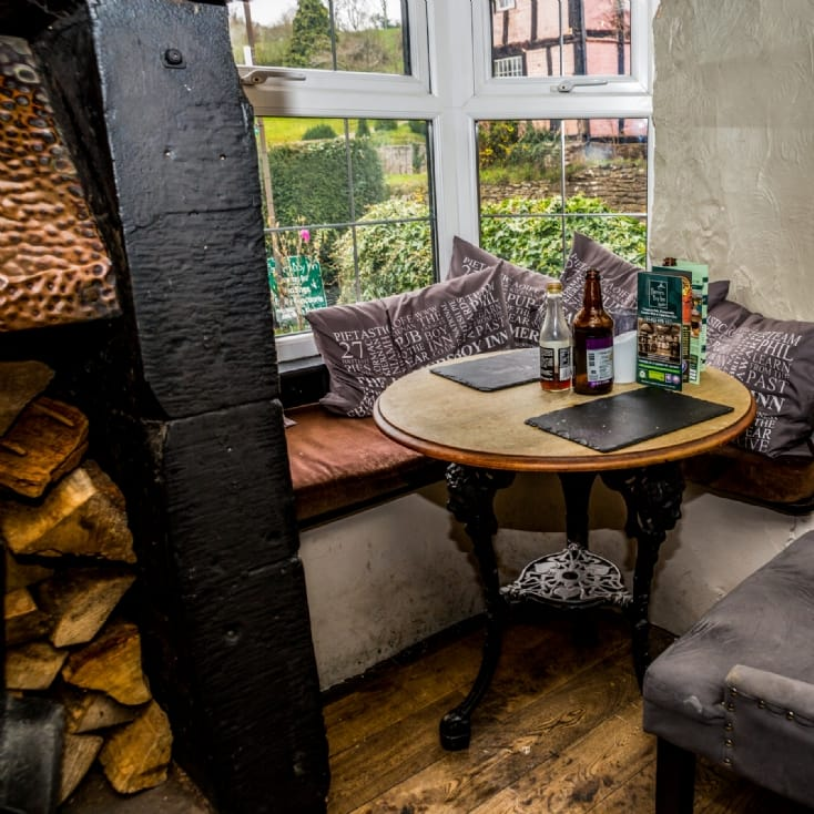 Traditional Inns & Pubs Mini Break for Two