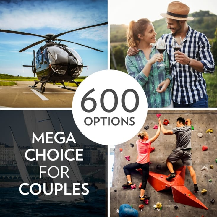 Mega Choice for Couples