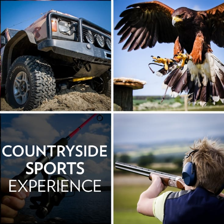 Countryside Sports Experience