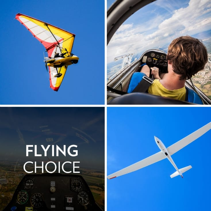 Flying Experience Choice