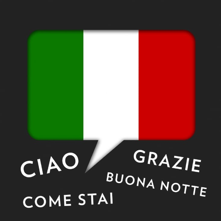 Online Italian For Beginners course for 1