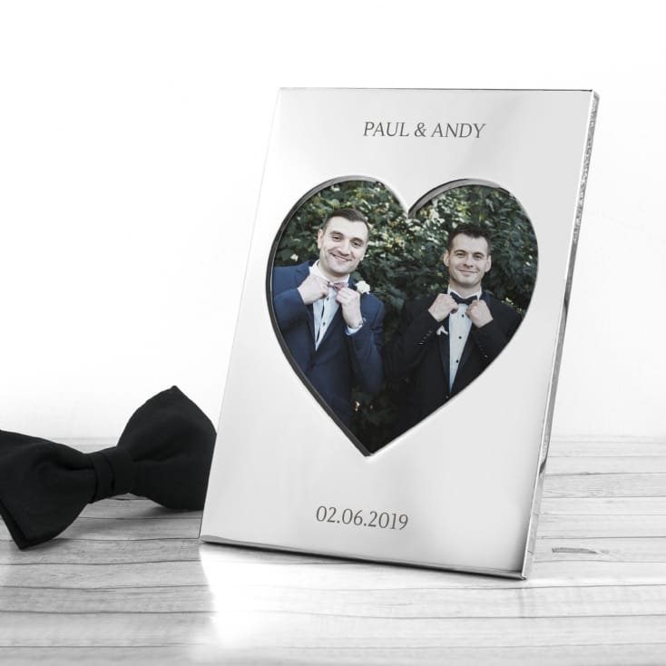 The Perfect Gift for a Wonderful Couple