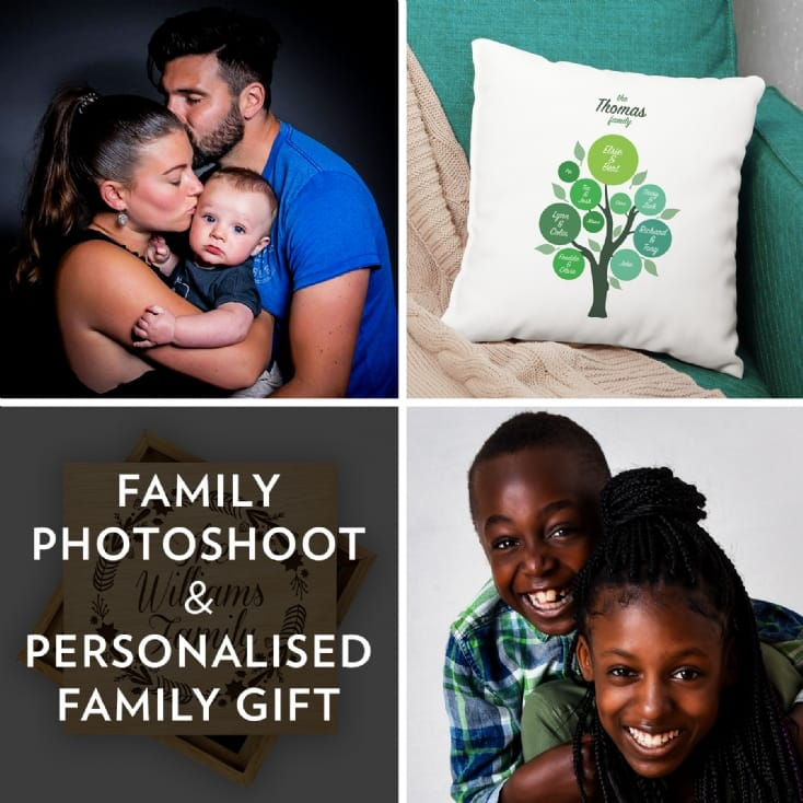 The Perfect Gift for Treasured Family Moments