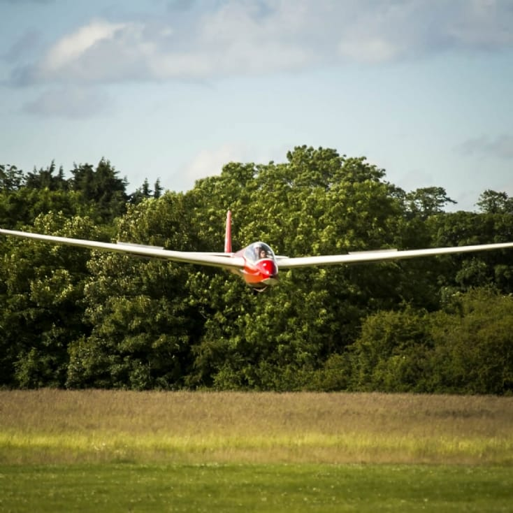 Gliding with a Winch Launch
