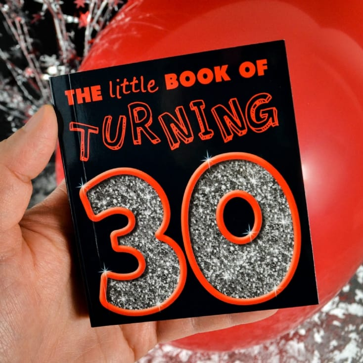 The Little Book of Turning 30