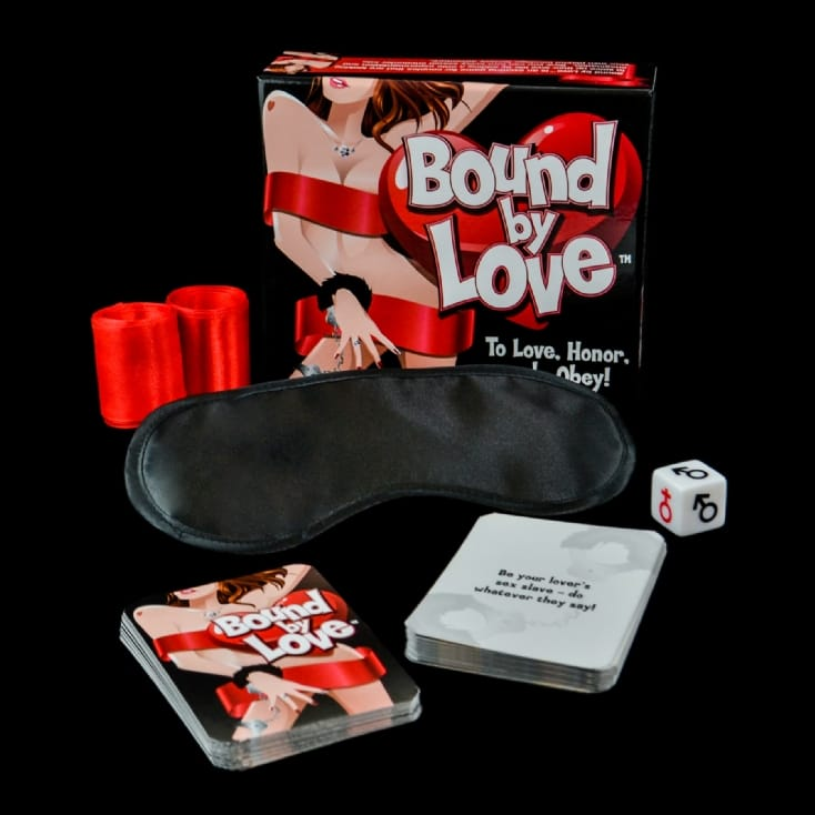 Bound by Love Adult Game