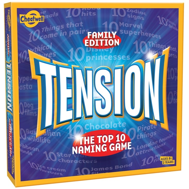 Tension Game