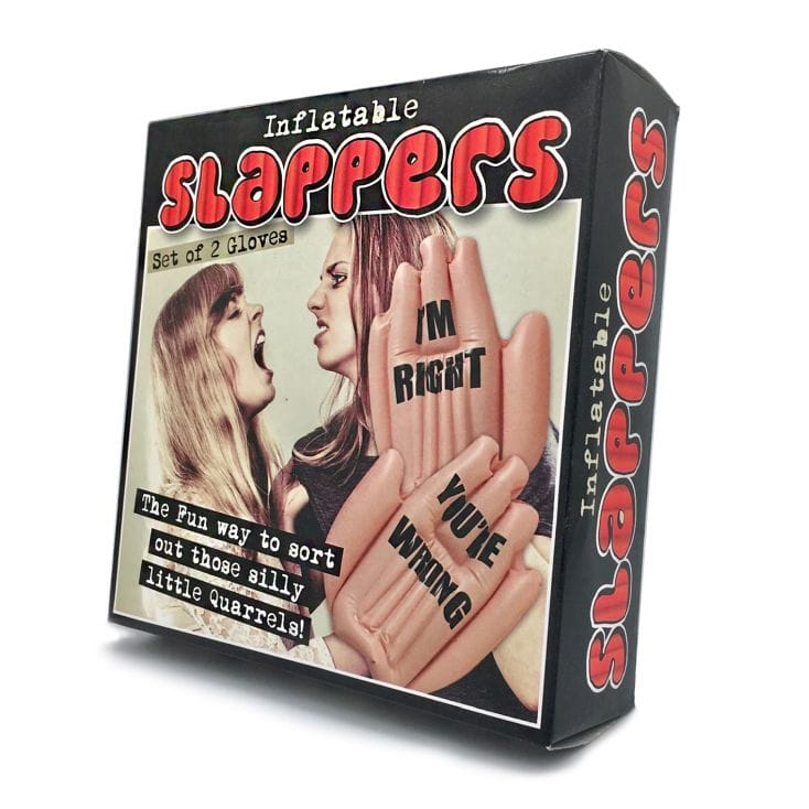 Inflatable Hand Slappers