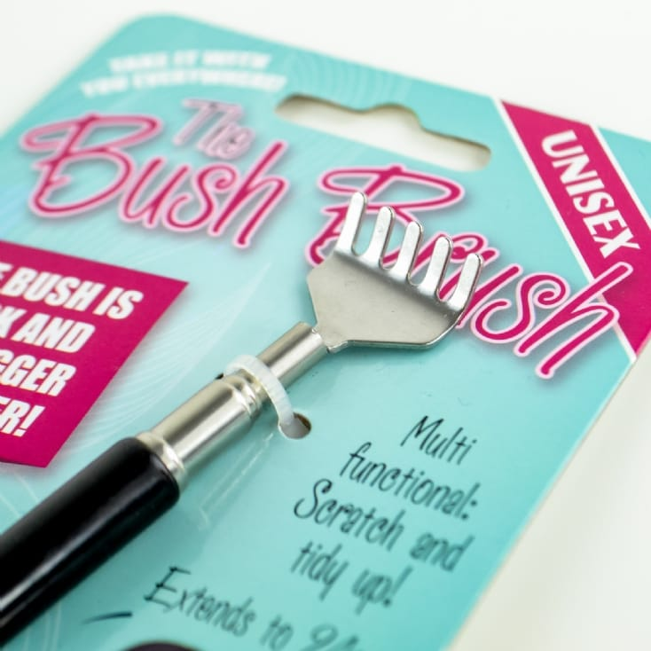Bush Brush