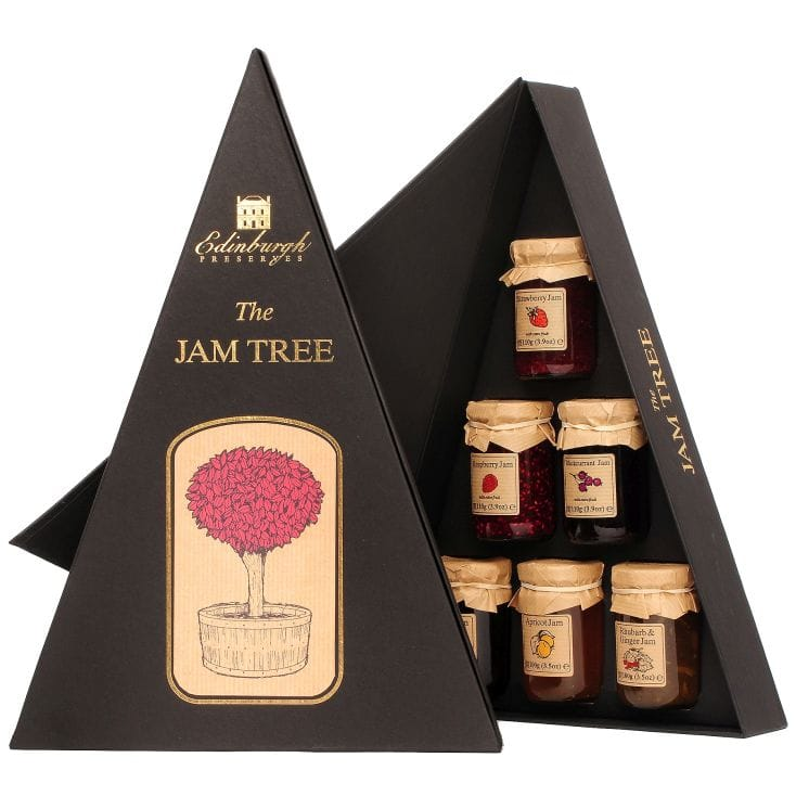 Edinburgh Preserves The Jam Tree Find Me A Gift