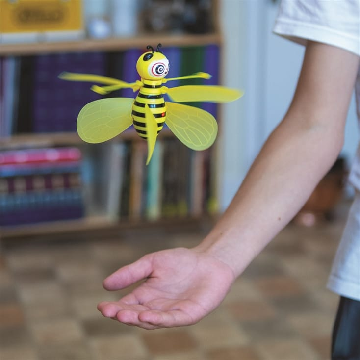 Flying Bee Motion Toy