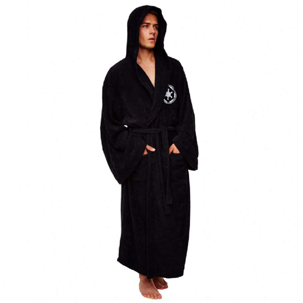 Darth Vader Dressing Gown (Fleece)