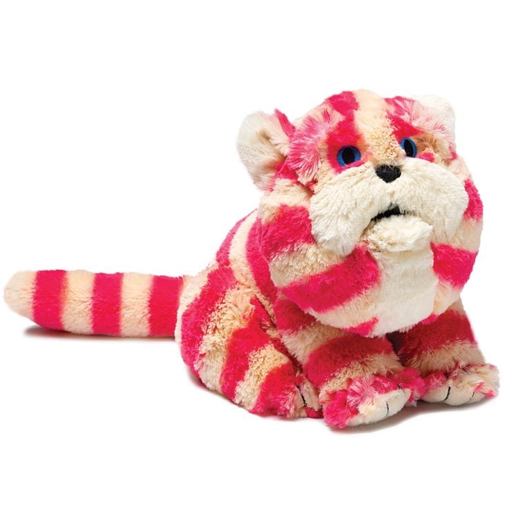 Microwavable Bagpuss Plush