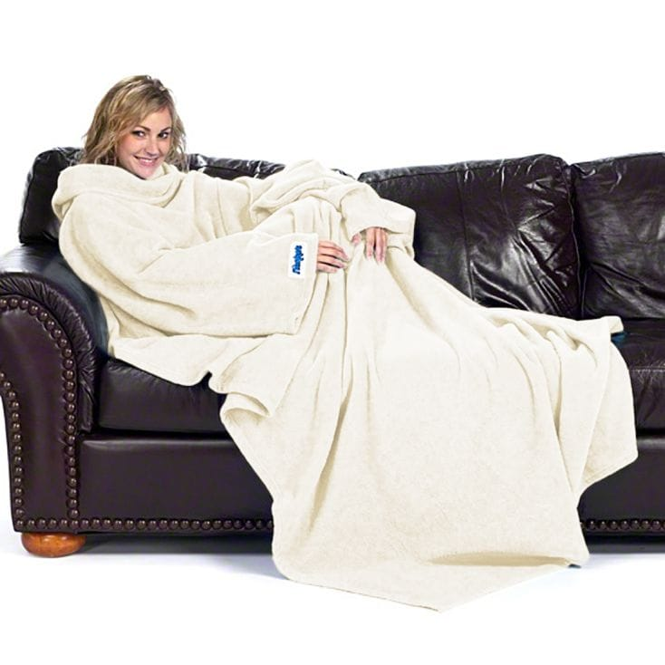 Ultimate Slanket | Cream