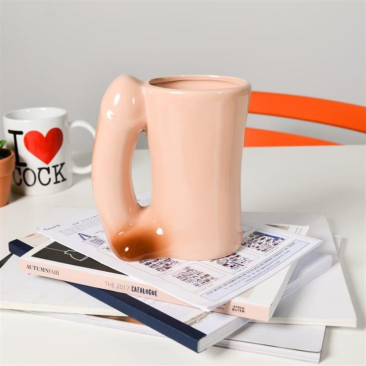 Cock Gifts Penis Mug Rude Mugs Penis Cup Penis Coffee Mug