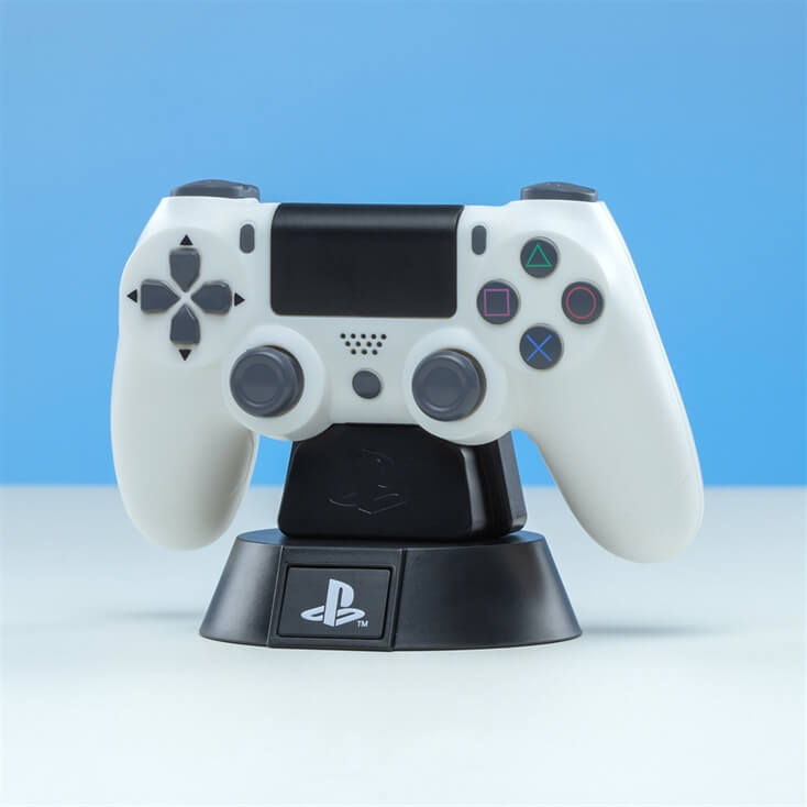 Playstation DS4 Controller Icon Light