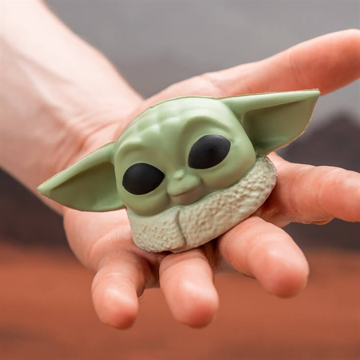 Star Wars The Child Stress Ball