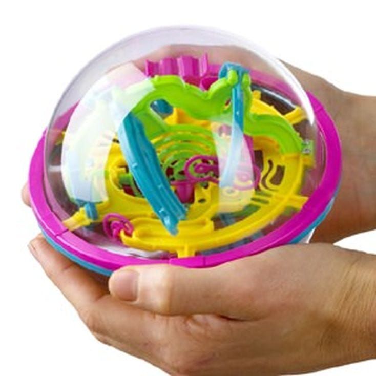 puzzle ball games online