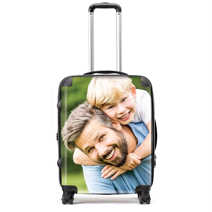 Personalised Travel Luggage