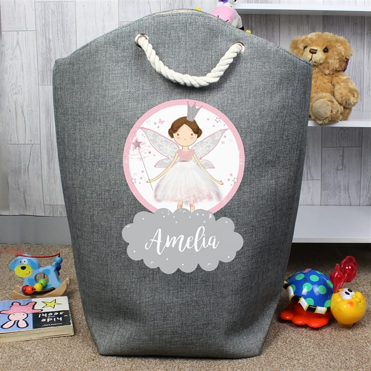 Personalised Fairy Princess Bag